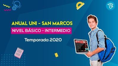 Anual UNI - San Marcos