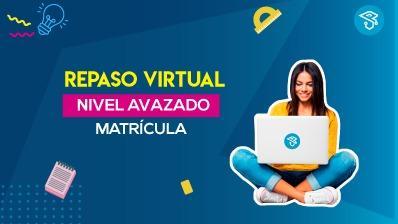 Repaso Virtual San Marcos