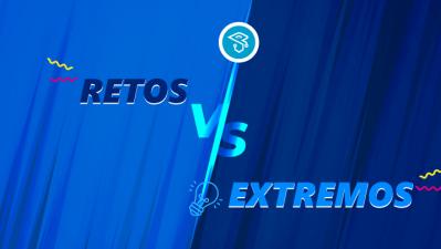 Reto Xtremos - Simulacros