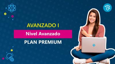 Nivel Avanzado II  (SAN MARCOS 19-2)